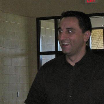Alex Emilio, 56, Miami, United States