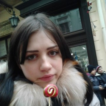 Svetlana, 20, Zaporozhe, Ukraine