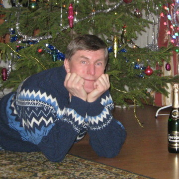 Sergey, 53, Arkhangelsk, Russia