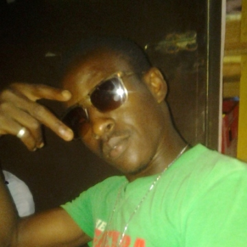 keli, 30, Abidjan, Cote D'Ivoire