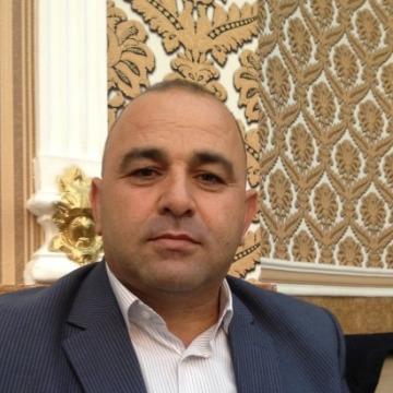 Araz Qasimov, 50, Baku, Azerbaijan