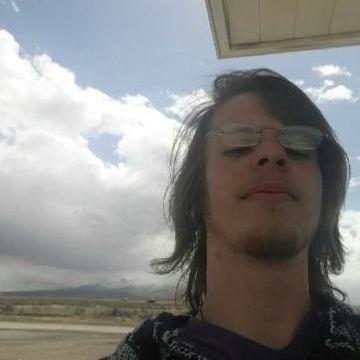David, 22, Eugene, United States