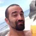 Pablo Rodriguez, 35, Cartagena, Spain