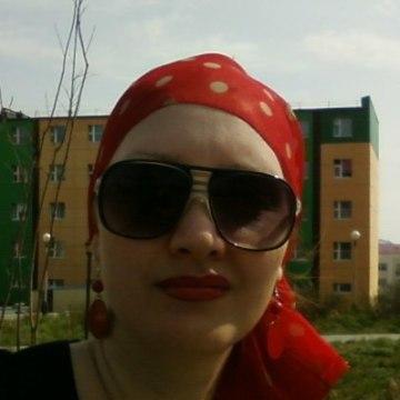 Светлана, 38, Anadyr (Chukotskii AO), Russia