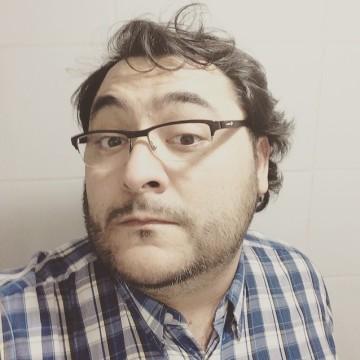 Juan Andres, 33, Santiago, Chile