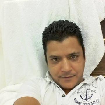 Suman Yekllo, 27, Abu Dhabi, United Arab Emirates