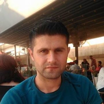 Huseyin Çatal, 29, Adana, Turkey