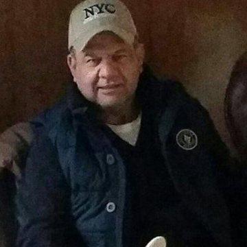 Juan Hernandez, 49, Conroe, United States