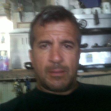 alejandro, 46, Rosario, Argentina