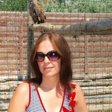 Анюта, 34, Donetsk, Ukraine