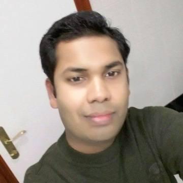Kuldeep Singh, 30, Dubai, United Arab Emirates
