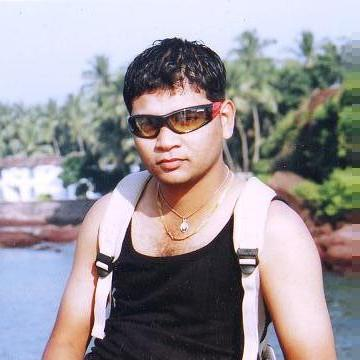 Prashant, 25, Mumbai, India