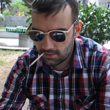 ira, 28, Tbilisi, Georgia