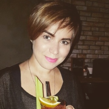 Viktoriia, 28, Kiev, Ukraine
