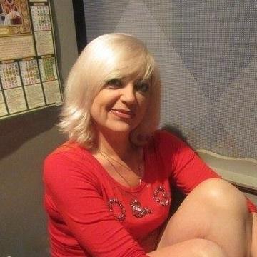 Amanda Bush, 41, Stamford, United Kingdom
