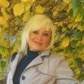 Amanda Bush, 42, Stamford, United Kingdom