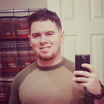 Brian , 26, Fresno, United States