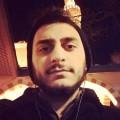 Fatih Aktaş, 21, Istanbul, Turkey