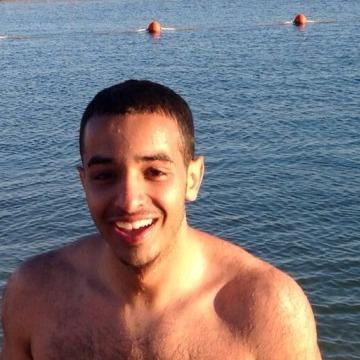 Mohamed, 23, Cairo, Egypt