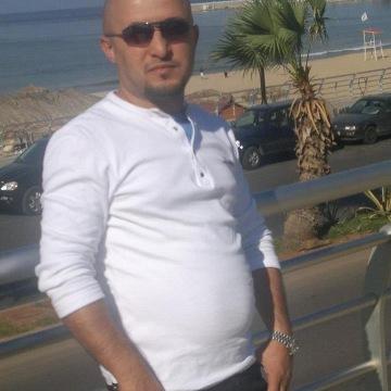 Hussein Alaa, 35, Bagdad, Iraq