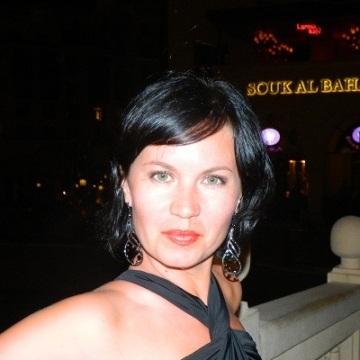 Marina Zhuzhgova, 34, Tyumen, Russia