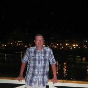Markus Pluess, 56, Solothurn, Switzerland
