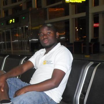naety, 26, Inhambane, Mozambique
