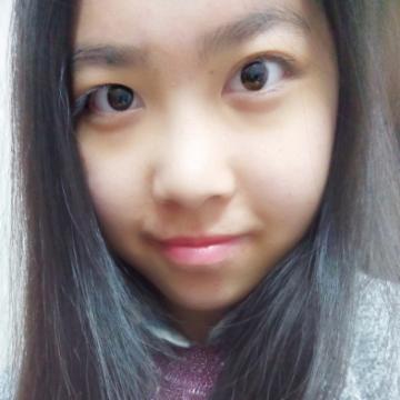 Audrey, 21, Guangzhou, China