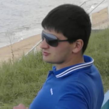 Мик, 31, Rostov-na-Donu, Russia