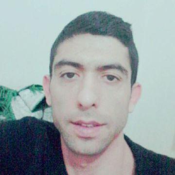 Selçuk Ünver, 30, Malatya, Turkey