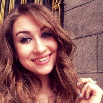 Кристина Бонда, 21, Minsk, Belarus