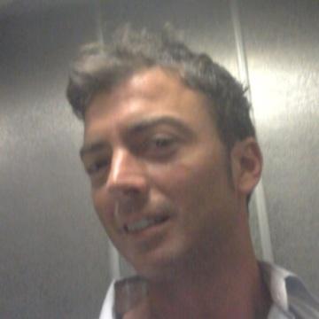 Paco, 40, Benidorm, Spain