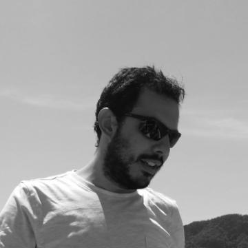 Abdulhamid, 28, Dubai, United Arab Emirates