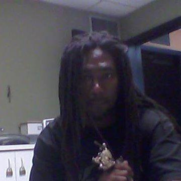 Michael Johnson, 39, Virgilina, United States