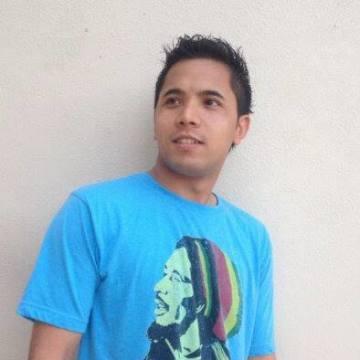 Dipen Mukhia, 28, Dubai, United Arab Emirates