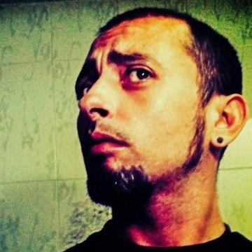 VICTOR Blasco Martínez, 38, Granada, Spain