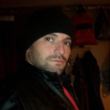 Kierberos Claudio Muñoz Muñoz, 33, Valdivia, Chile
