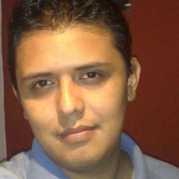 yair, 28, Morelia, Mexico