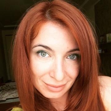 Alina, 33, Krasnodar, Russia