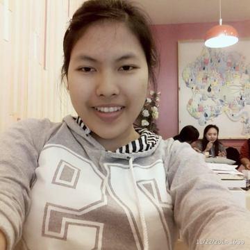 pahmai silky, 22, Tha Muang, Thailand