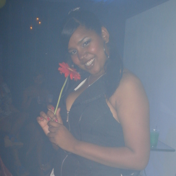 Marieli Stefani Ventura, 27, Santiago, Dominican Republic