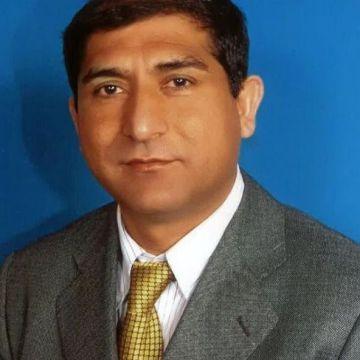 Ejaz Ahmad khan, 42, Trento, Italy