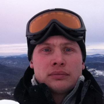 Сергей, 38, Novosibirsk, Russia