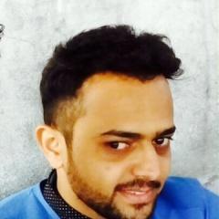 Rohit, 27, Delhi, India