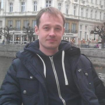 Vladimir, 37, Moscow, Russia