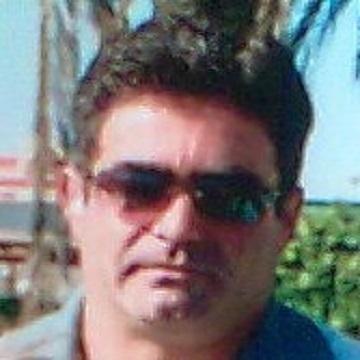 Vicente, 53, Almeria, Spain