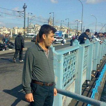 Hamit Ertuğrul, 41, Diyarbakir, Turkey