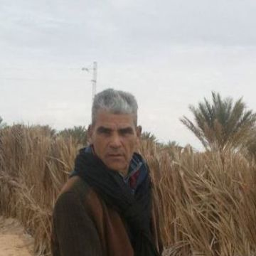 Habibo Sassi, 56, Monastir, Tunisia