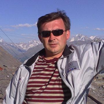 Юрий, 45, Moscow, Russia