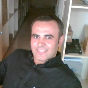 Emree, 36, Istanbul, Turkey